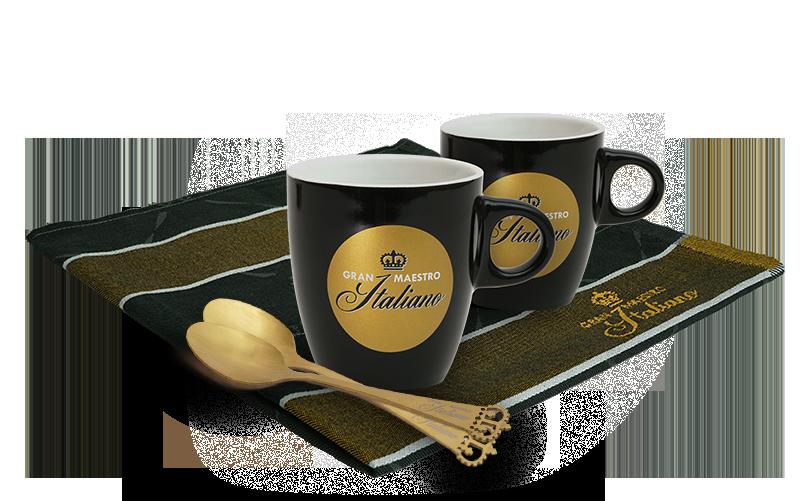 Gran Maestro Italiano Goodies